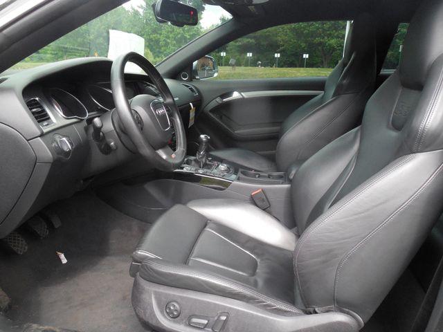 2008 Audi S5 QUATTRO 6-Speed Manual Leesburg, Virginia 13