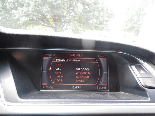 2008 Audi S5 QUATTRO 6-Speed Manual Leesburg, Virginia 23