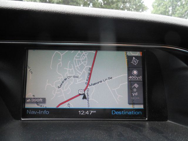 2008 Audi S5 QUATTRO 6-Speed Manual Leesburg, Virginia 25