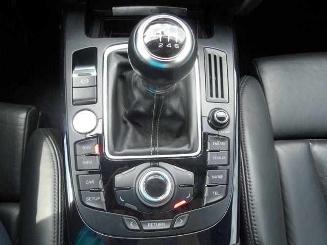 2008 Audi S5 QUATTRO 6-Speed Manual Leesburg, Virginia 28