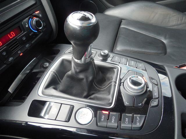 2008 Audi S5 QUATTRO 6-Speed Manual Leesburg, Virginia 29
