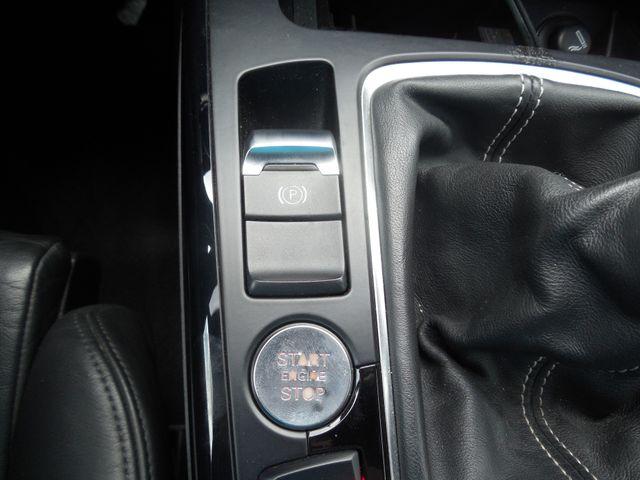 2008 Audi S5 QUATTRO 6-Speed Manual Leesburg, Virginia 31
