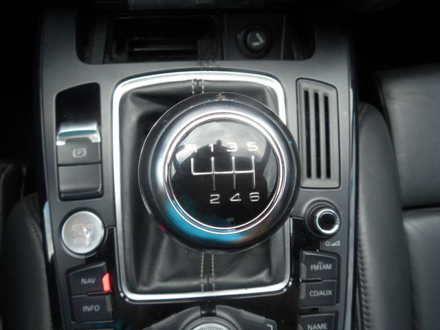 2008 Audi S5 QUATTRO 6-Speed Manual Leesburg, Virginia 32