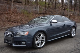 2008 Audi S5 Naugatuck, Connecticut