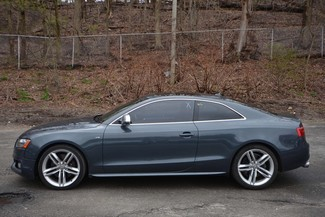 2008 Audi S5 Naugatuck, Connecticut 1