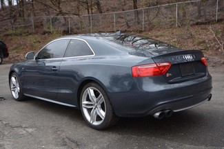 2008 Audi S5 Naugatuck, Connecticut 2