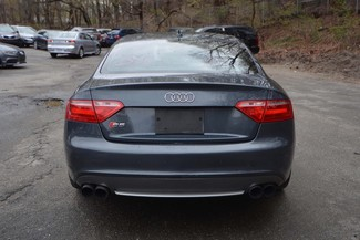 2008 Audi S5 Naugatuck, Connecticut 3