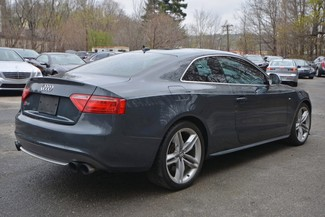 2008 Audi S5 Naugatuck, Connecticut 4