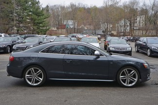 2008 Audi S5 Naugatuck, Connecticut 5