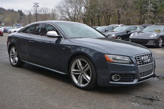2008 Audi S5 Naugatuck, Connecticut 6