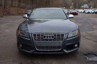 2008 Audi S5 Naugatuck, Connecticut 7