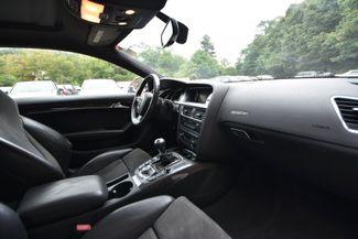2008 Audi S5 Naugatuck, Connecticut 1