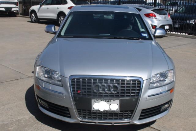 2008 Audi S8 Houston, Texas 1