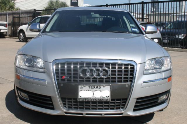 2008 Audi S8 Houston, Texas 0