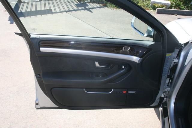 2008 Audi S8 Houston, Texas 11