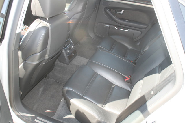 2008 Audi S8 Houston, Texas 15