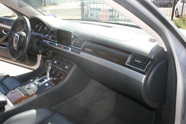 2008 Audi S8 Houston, Texas 19