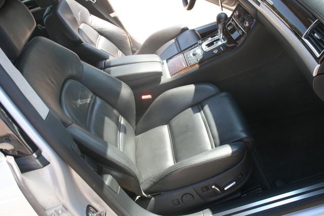 2008 Audi S8 Houston, Texas 20