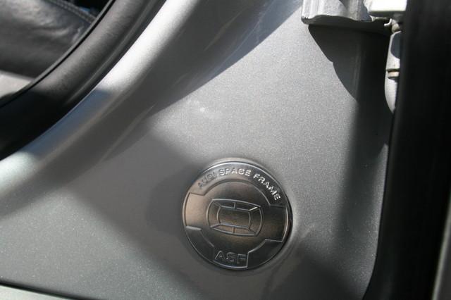 2008 Audi S8 Houston, Texas 22