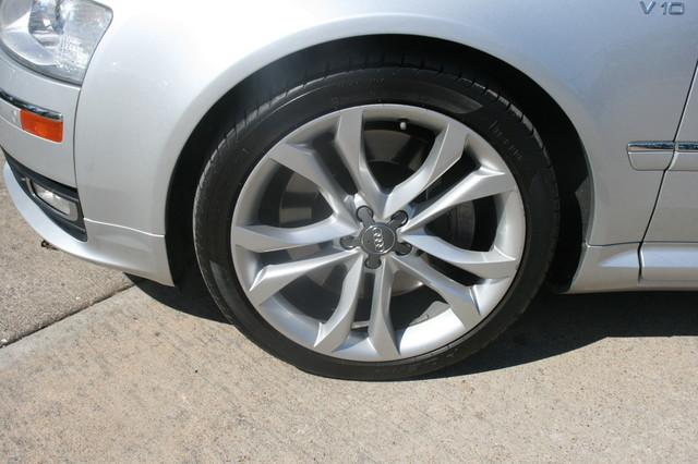 2008 Audi S8 Houston, Texas 3