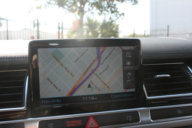 2008 Audi S8 Houston, Texas 27