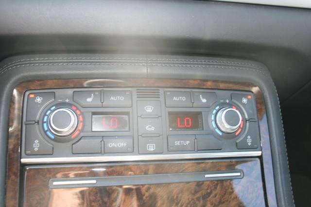 2008 Audi S8 Houston, Texas 28