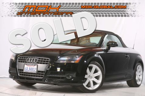 2008 Audi TT 2.0T - Navigation - Sport pkg in Los Angeles