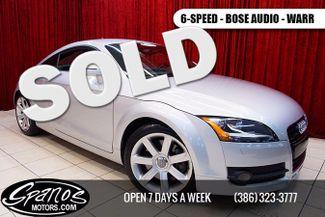 2008 Audi TT 3.2L | Daytona Beach, FL | Spanos Motors-[ 2 ]
