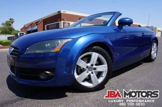 2008 Audi TT 2.0T Convertible | MESA, AZ | JBA MOTORS in Mesa AZ