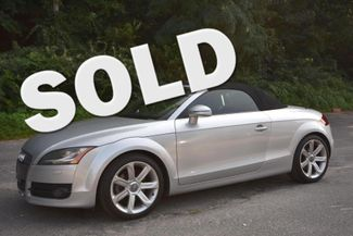 2008 Audi TT 2.0T Naugatuck, Connecticut
