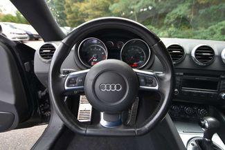 2008 Audi TT 2.0T Naugatuck, Connecticut 13