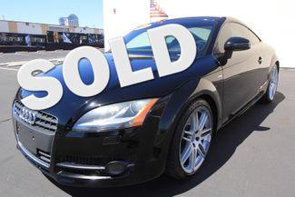 2008 Audi TT* S LINE* LEATHER* AUTO* LOW MILES 2.0T* TURBO* NAVI* LOADED* WOW Las Vegas, Nevada