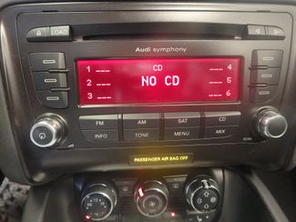 2008 Audi Tt 3.2l Convertible, QUATTRO, FAST, CLEAN & BEAUTIFUL! Saint Louis Park, MN 14