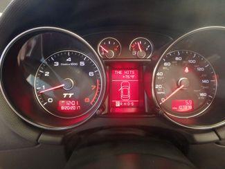 2008 Audi Tt 3.2l Convertible, QUATTRO, FAST, CLEAN & BEAUTIFUL! Saint Louis Park, MN 8