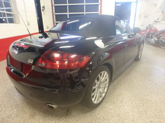 2008 Audi Tt 3.2l Convertible, QUATTRO, FAST, CLEAN & BEAUTIFUL! Saint Louis Park, MN 12