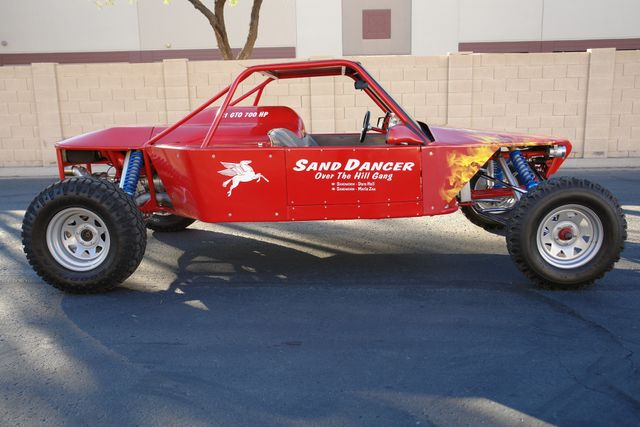 2008 Bad Bob Rods N Rails Llc Mid Engine Phoenix, AZ 1