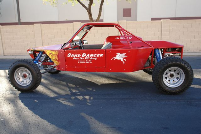 2008 Bad Bob Rods N Rails Llc Mid Engine Phoenix, AZ 10