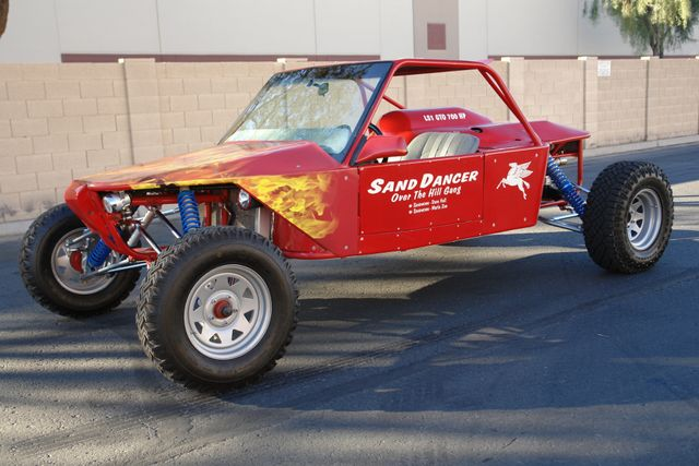 2008 Bad Bob Rods N Rails Llc Mid Engine Phoenix, AZ 11