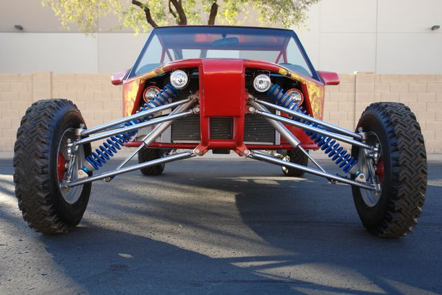2008 Bad Bob Rods N Rails Llc Mid Engine Phoenix, AZ 13