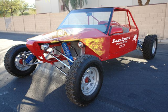 2008 Bad Bob Rods N Rails Llc Mid Engine Phoenix, AZ 15