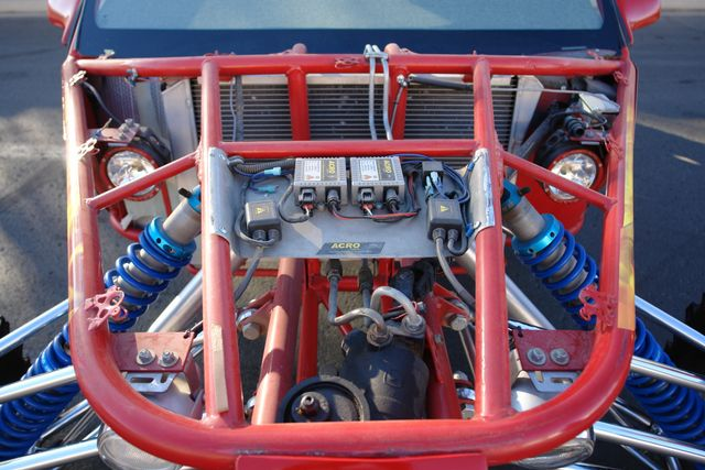 2008 Bad Bob Rods N Rails Llc Mid Engine Phoenix, AZ 16