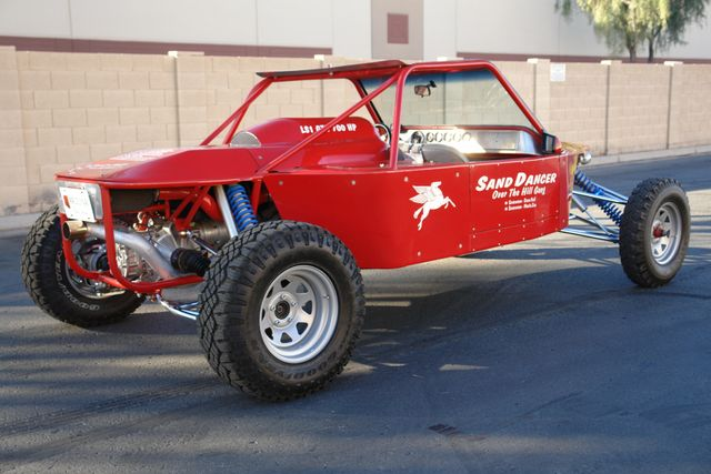 2008 Bad Bob Rods N Rails Llc Mid Engine Phoenix, AZ 2