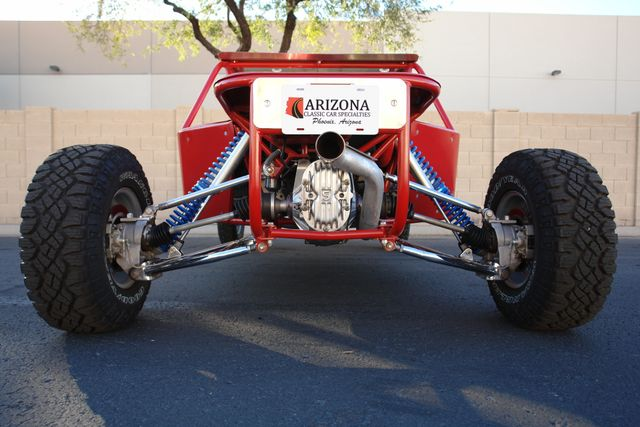 2008 Bad Bob Rods N Rails Llc Mid Engine Phoenix, AZ 24