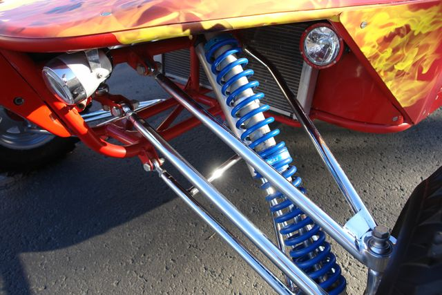 2008 Bad Bob Rods N Rails Llc Mid Engine Phoenix, AZ 6