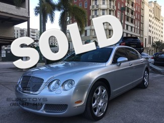 2008 Bentley Continental Flying Spur in Miami FL