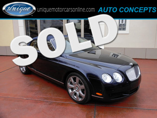 2008 Bentley Continental GTC Bridgeville, Pennsylvania