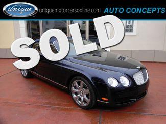 2008 Bentley Continental GTC Bridgeville, Pennsylvania