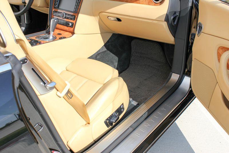 2008 Bentley Continental GTC   in Dallas - Fort Worth, TX
