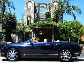 2008 Bentley Continental GTC  in  Texas