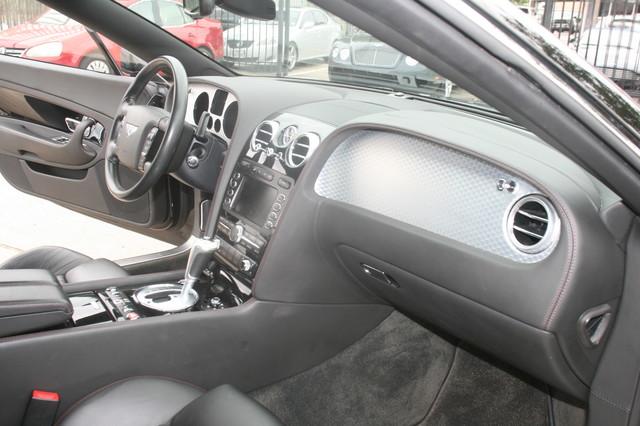 2008 Bentley Continental GTC Houston, Texas 24